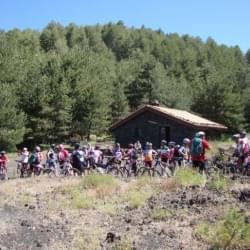 Turismo sportivo ed escursioni Mongibellotrek